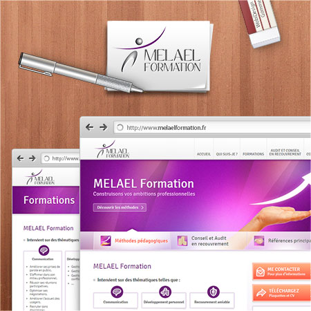 Melael Formations